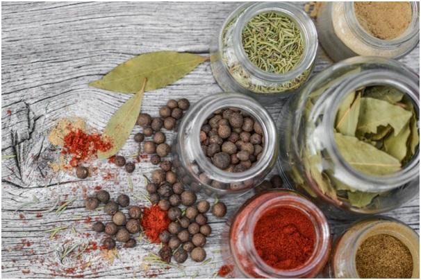 5 Health Boosting Benefits of Herbs