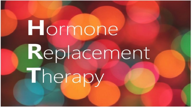 8 Benefits of Hormone Therapy