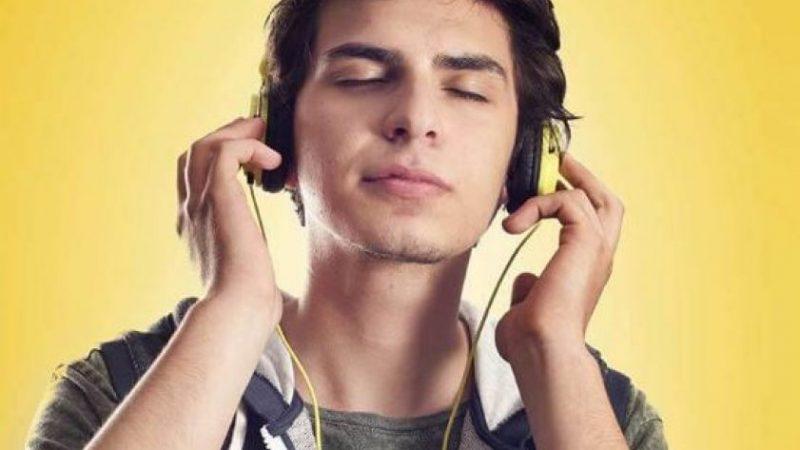 Earphone's effect on Men's health deterioration