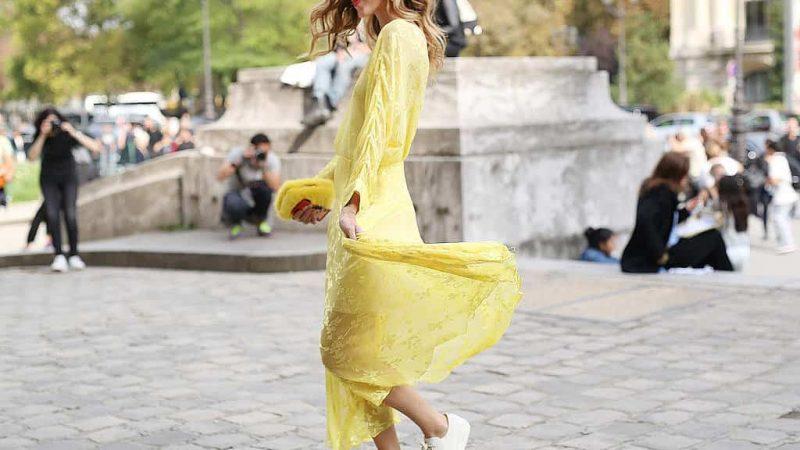 A Woman's Guide To Pick The Right Mini, Midi, and Maxi Dresses