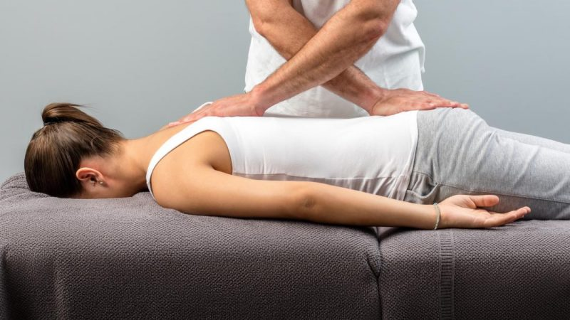 Top 5 Most Relieving Benefits of Seeing a Chiropractor