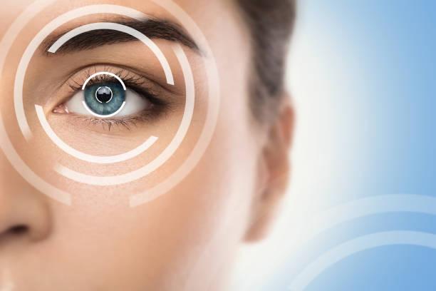 Crystal Clear: How to Improve Eye Health